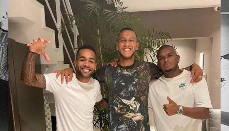 Josef de Souza'nın paylaşımı Beşiktaşlıları heyecanlandırdı