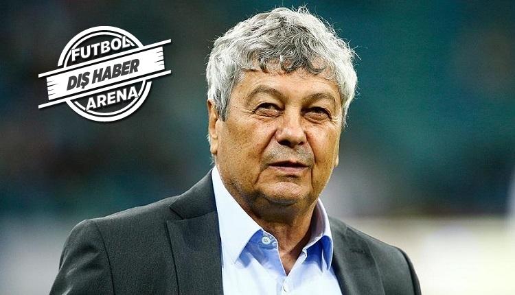 Lucescu: 'Euro 2020'de Türkiye'yi destekleyeceğim'