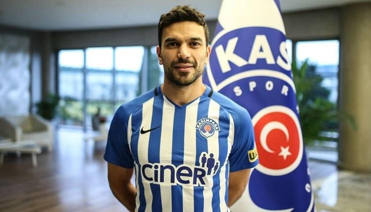 Malatyaspor, Oussama Haddadi ve Benjamin Tetteh ile anlaştı