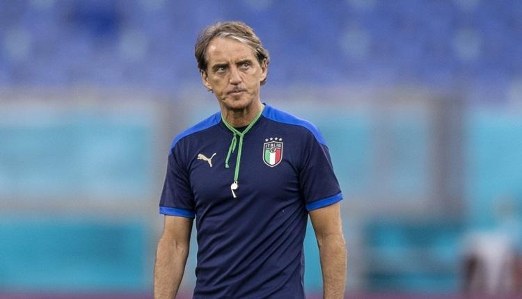 Mancini'den Türkiye sözleri: