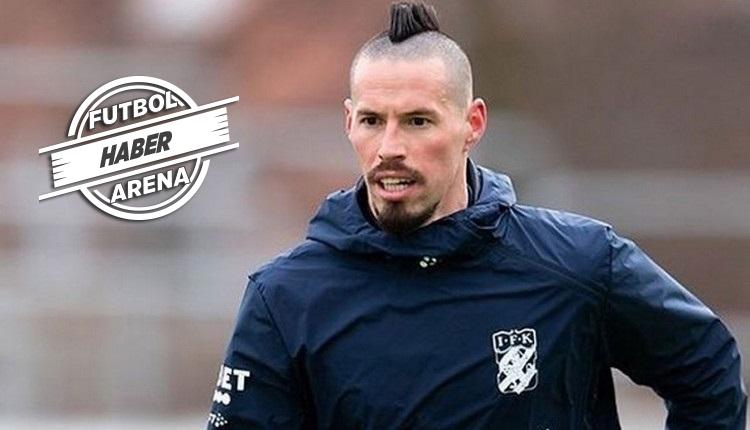 Marek Hamsik, Trabzonspor'da! Anlaşma sağlandı