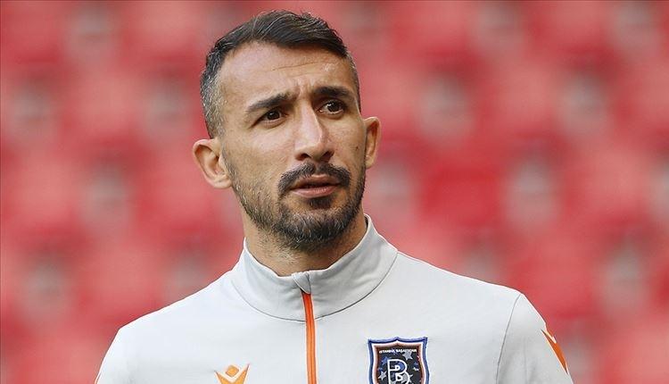 Mehmet Topal, Başakşehir'den ayrıldı: