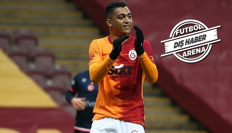 Mısır Milli Takımı Galatasaray'ı ikna etmeye çalışıyor