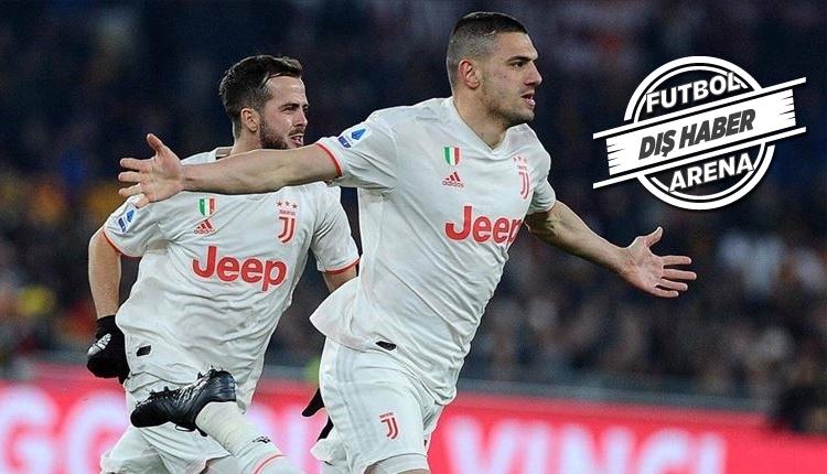 Mourinho, Merih Demiral'ı istiyor! Juventus'un transferdeki talebi