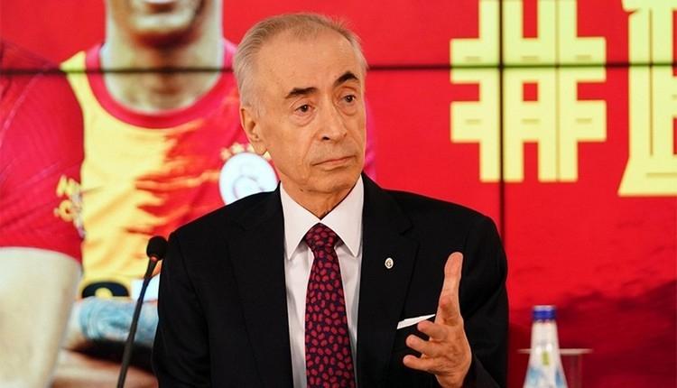 Mustafa Cengiz: 'Fatih Terim varken başka hocayla görüşmedim'