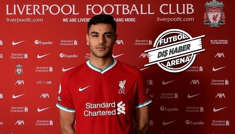 Ozan Kabak için yeni transfer talibi! Fransızlar listeye aldı