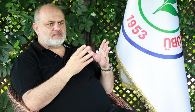 Tahir Kıran'dan Fatih Terim açıklaması
