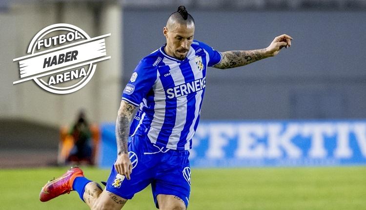 Trabzonspor, Marek Hamsik transferinin maliyetini KAP'a bildirdi