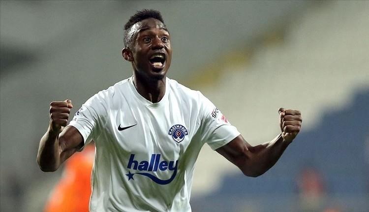 Trabzonspor'dan Koita transferi! Resmi açıklama
