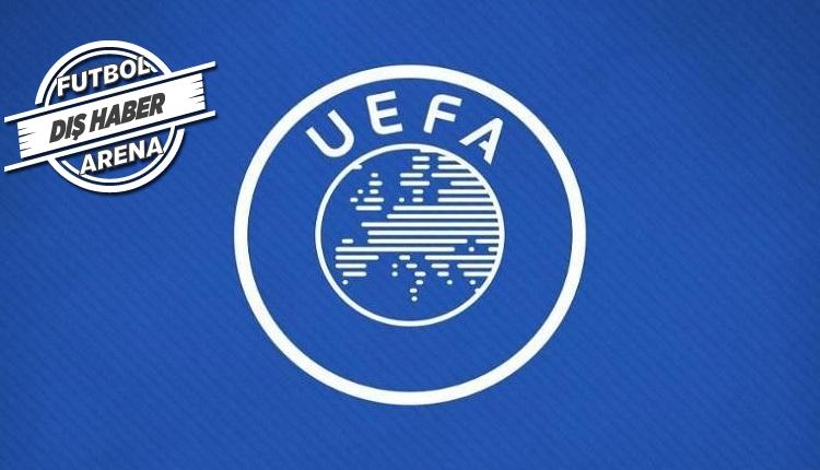UEFA VAR sistemi istatistiklerini açıkladı