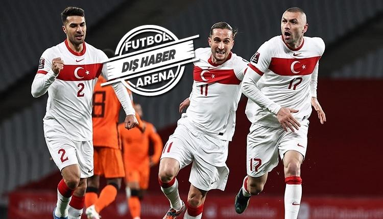 UEFA'dan Türkiye sözleri: