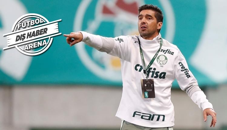 Abel Ferreira, Fenerbahçe'nin teklifini reddetti iddiası