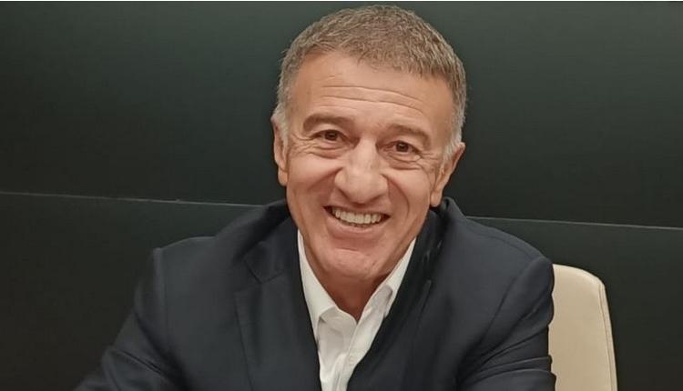 Ahmet Ağaoğlu'ndan transfer ve yabancı oyuncu açıklaması