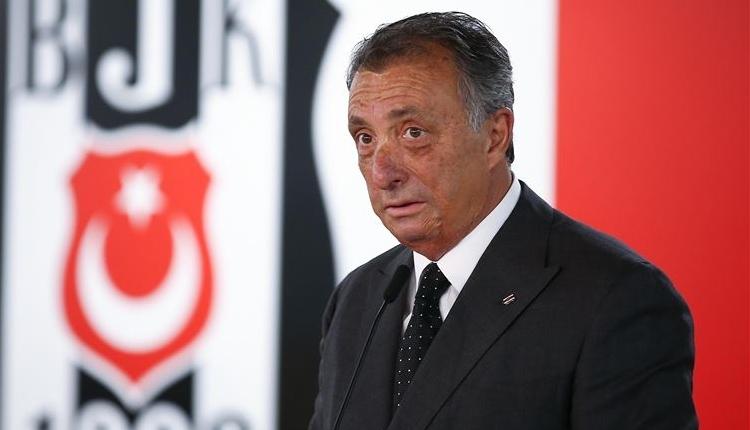 Ahmet Nur Çebi'den transfer açıklaması: 'Müjdeler olacak ama...'