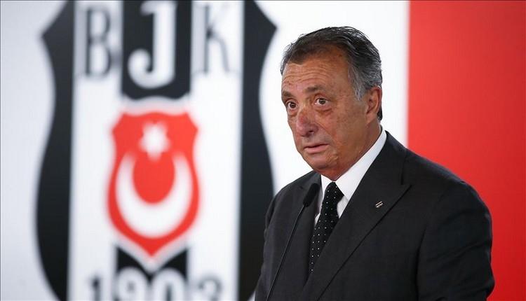 Ahmet Nur Çebi'den transfer ve limit açıklaması