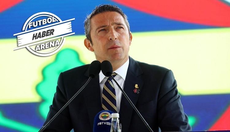 Ali Koç: 'FETÖ mü yoksa Türkiye Cumhuriyeti tarafında mısınız?'