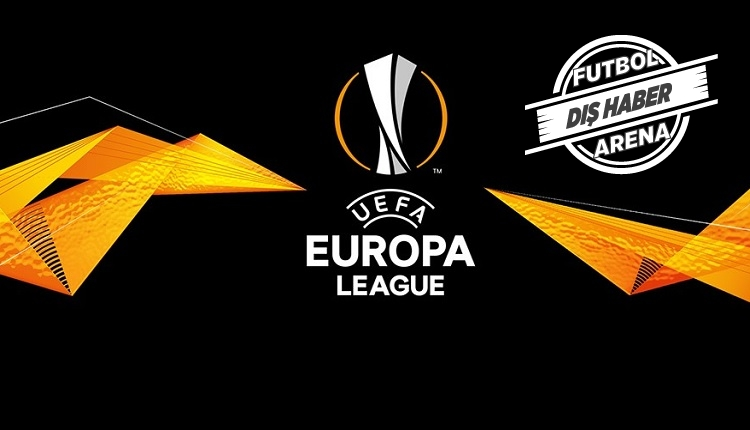 Avrupa Ligi'nde muhtemel Fenerbahçe-Galatasaray eşleşmesi
