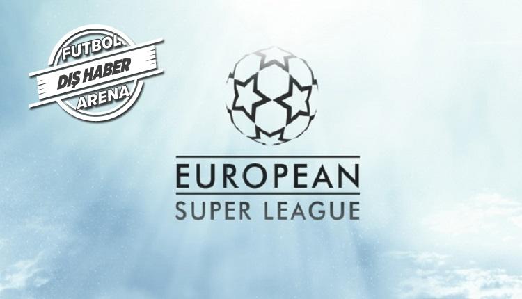 Avrupa Süper Ligi açıklaması: Artık UEFA'nın tehditleri yok