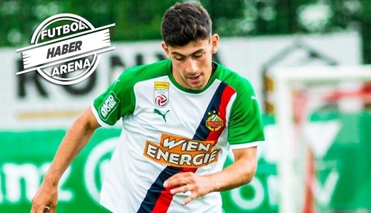 Avusturya'yı seçen Yusuf Demir, Barcelona'ya transfer oldu