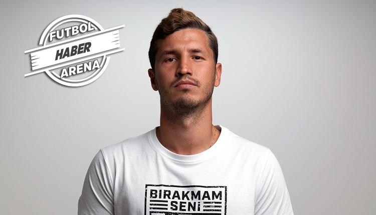 Beşiktaş Salih Uçan transferini açıkladı