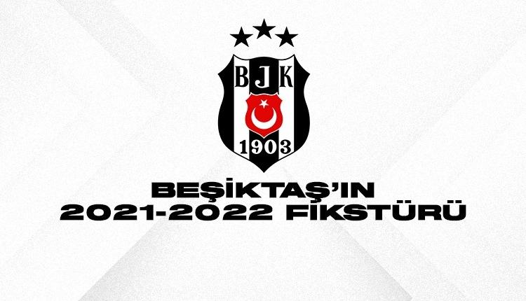 Beşiktaş Süper Lig Fikstürü – Beşiktaş Derbi Maç Tarihleri