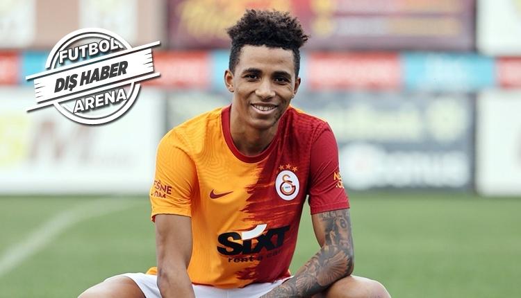 Beşiktaş'ın Gedson Fernandes teklifi! Portekiz'den iddia
