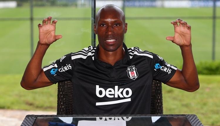 Beşiktaş'tan Atiba, Necip, Utku ve Gökhan Töre'ye yeni sözleşme