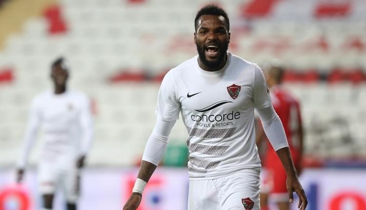 Boupendza için transfer açıklaması!