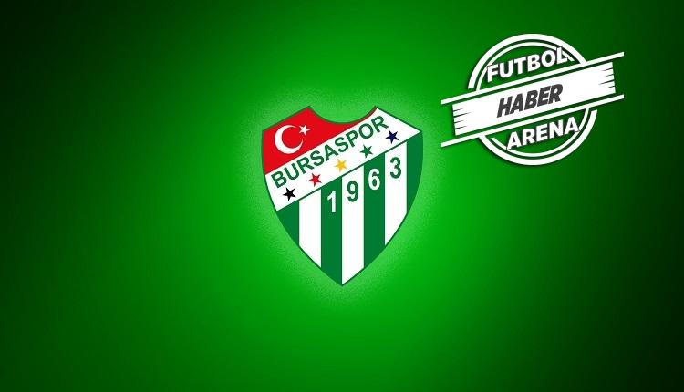 Bursaspor taraftarlarına müjde! Transfer tahtası açıldı