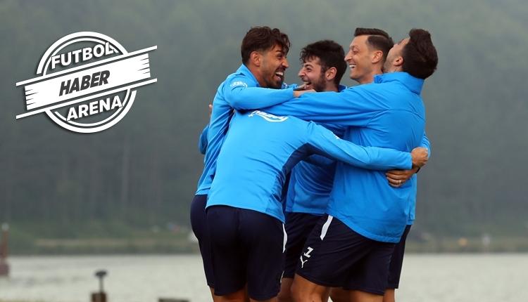 Fenerbahçe 2-0 Csikszereda hazırlık maçı özeti (İZLE)