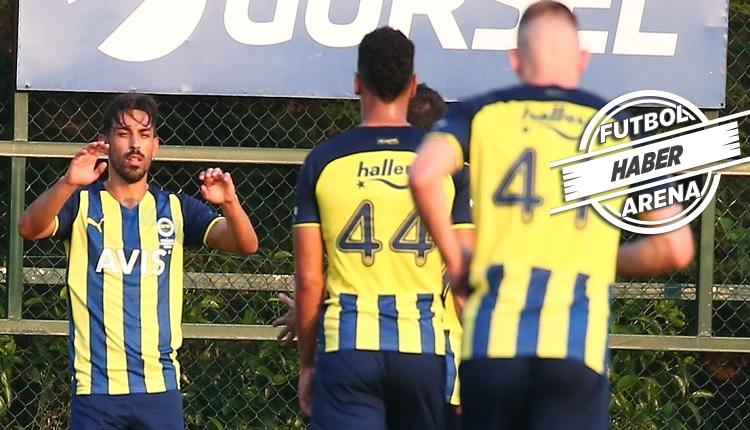Fenerbahçe 4-1 Kasımpaşa maç özeti ve golleri (İZLE)