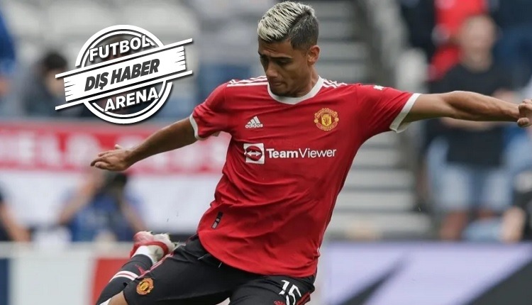 Andreas Pereira: