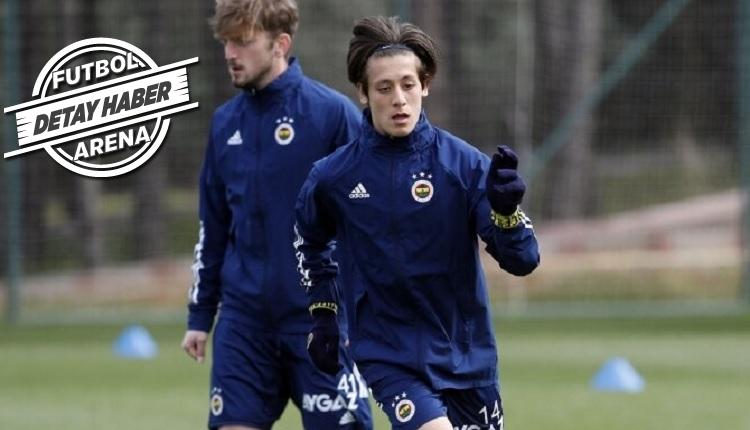 Fenerbahçe'de Arda Güler fırtınası 2 gol 1 asist