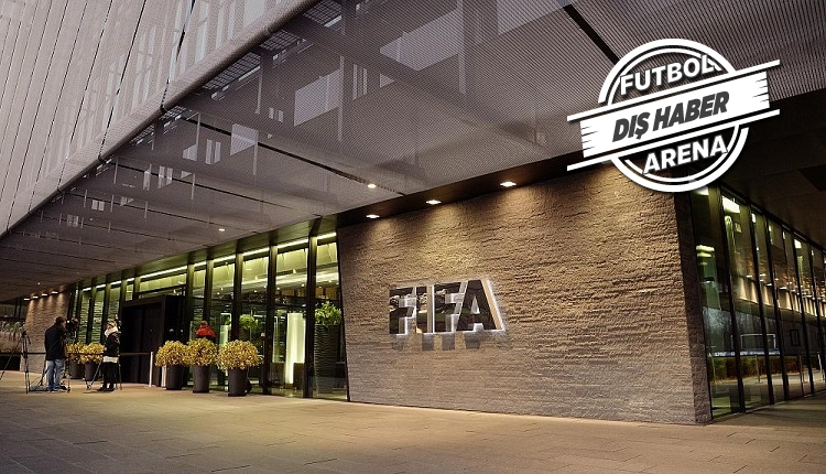 FIFA'nın futbolda planladığı yeni kurallar