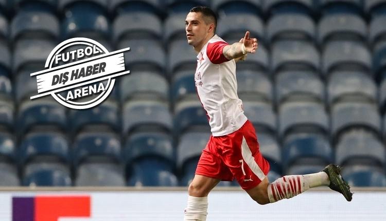 Galatasaray için yeni teklif iddiası! 'Nicolae Stanciu gelmek istiyor'