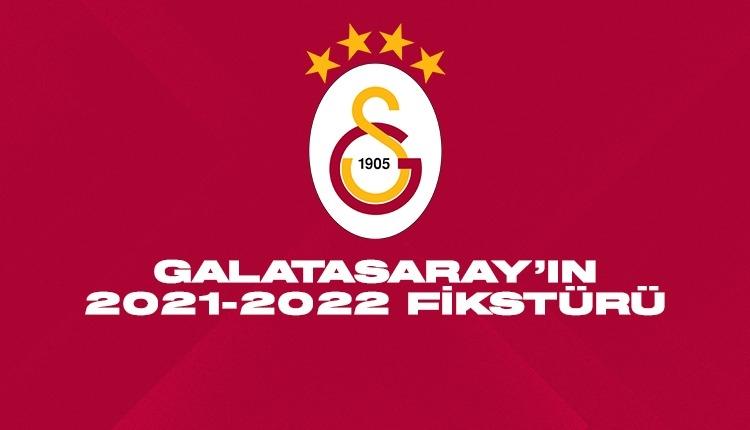 Galatasaray Süper Lig Fikstürü – Galatasaray Derbi Maç Tarihleri