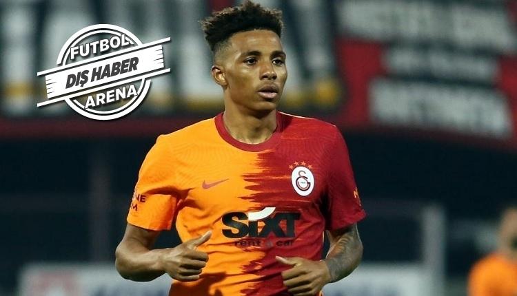 Galatasaray ve Benfica henüz anlaşamadı! Bekleme süreci
