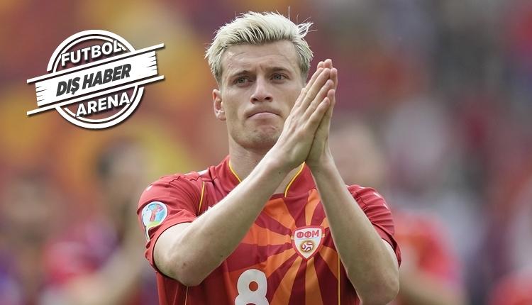 Galatasaray'da Alioski, Kurzawa ve Aanholt gelişmesi! Sol bek...