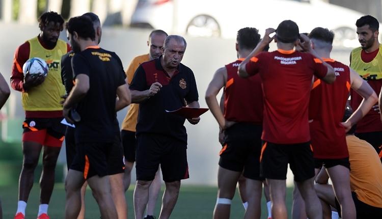 Galatasaray'da PSV öncesi 2 futbolcunun Covid-19 testi pozitif
