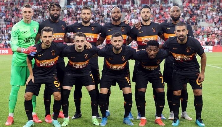Galatasaray'ın Avrupa karnesi! Son 36 maçta 4 galibiyet