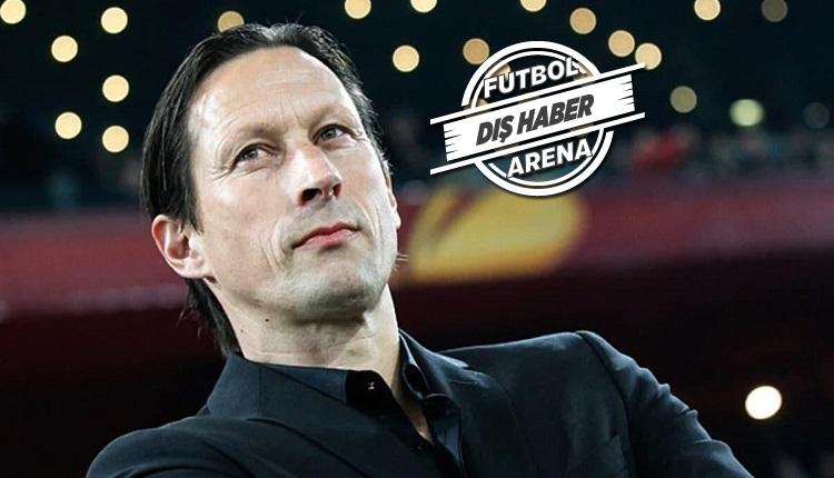PSV'de ayrılık!