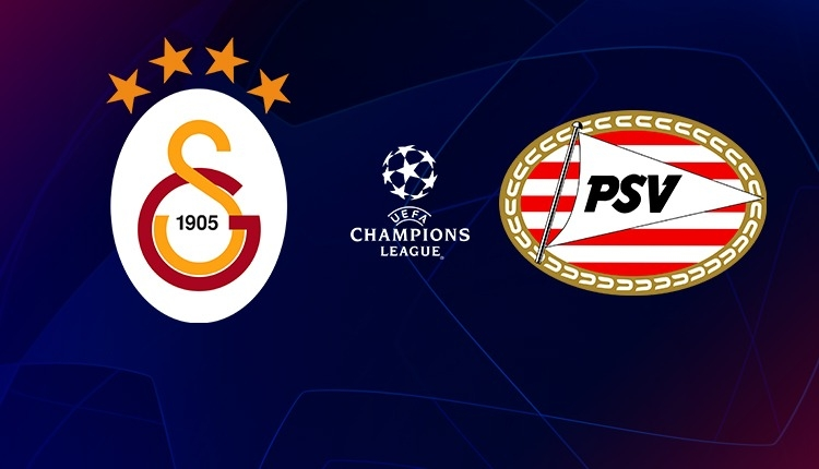 Galatasaray-PSV 11'ler