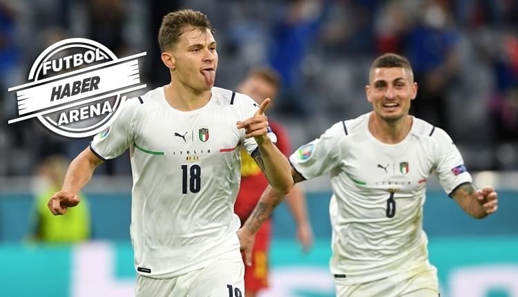 İspanya - İtalya yarı finalde eşleşti! Nefes kesen maçlar (İZLE)