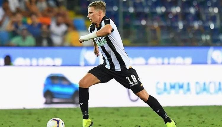 Galatasaray Larsen transferinde anlaşma sağladı