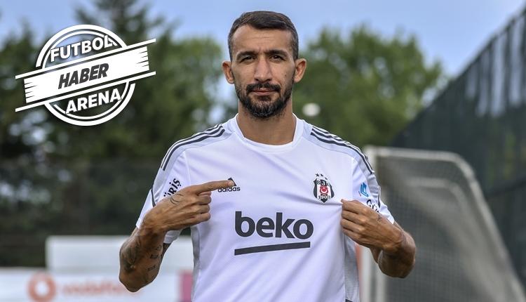 Mehmet Topal'dan Josef ve Fenerbahçe yanıtı: 'Algı yapıldı'