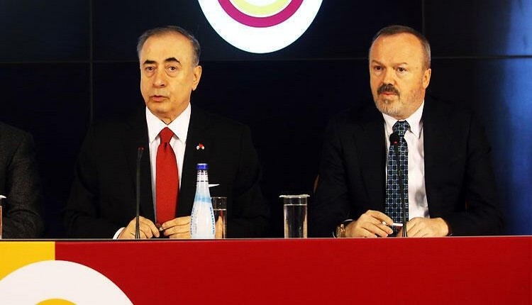 Mustafa Cengiz ve Yusuf Günay'dan ortak açıklama