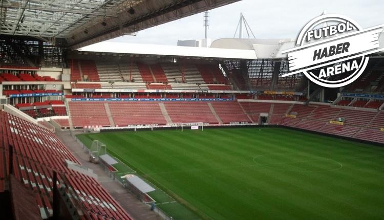 PSV - Galatasaray 21 Temmuz Çarşamba günü TV8'de