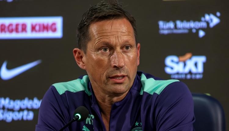 PSV hocası Schmidt'ten Fenerbahçe yanıtı! 'Söz konusu olamaz'