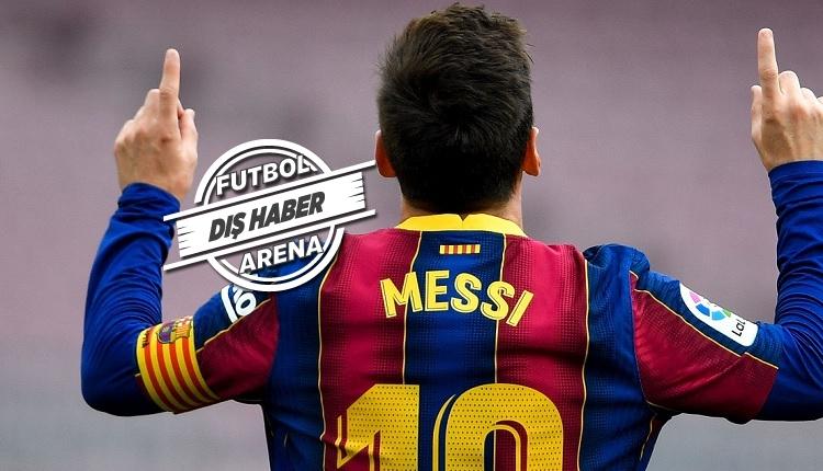 Son dakika! Messi Barcelona'da kalıyor! Resmi açıklama yakın