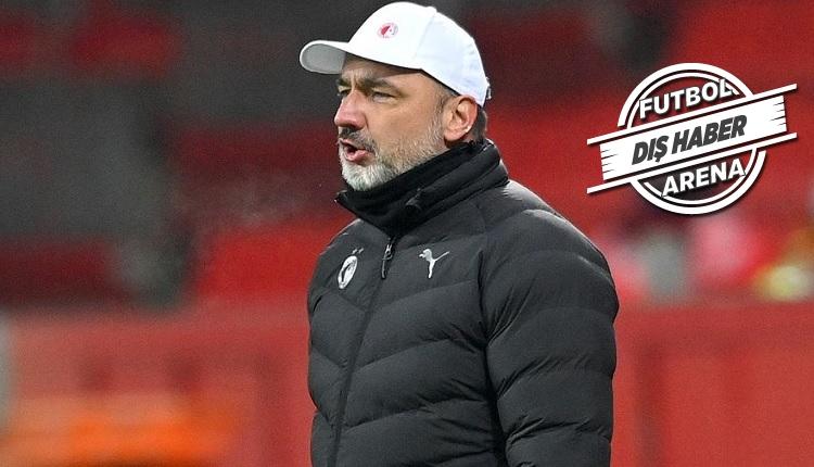 Stanciu transferinde Galatasaray'a cevap